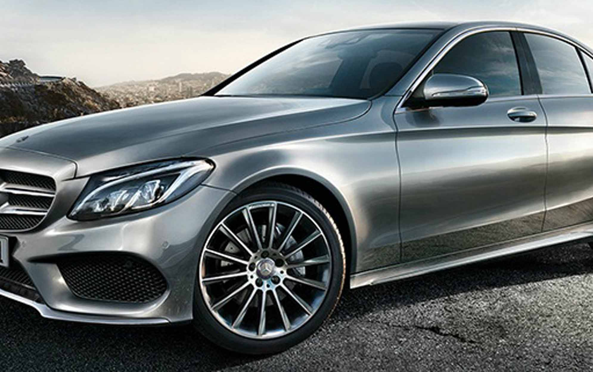 Luxury Car Hire Services